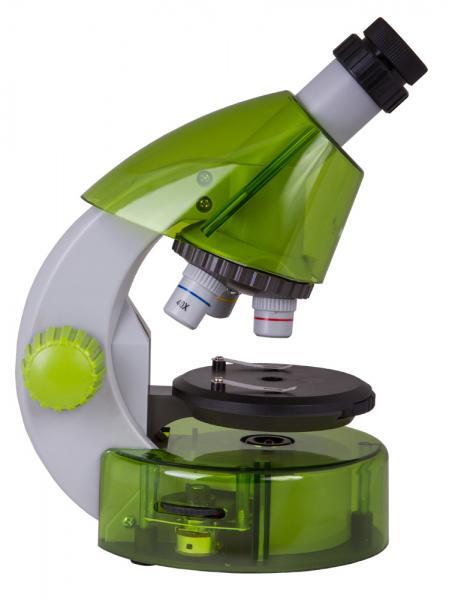 Микроскоп LabZZ M101 Лайм