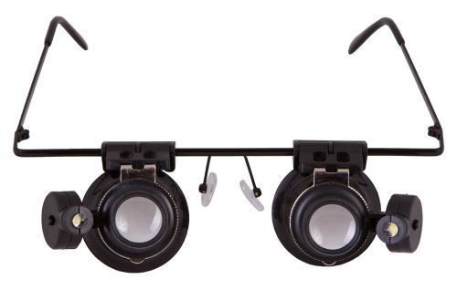 Лупа-очки Levenhuk Zeno Vizor G2_0