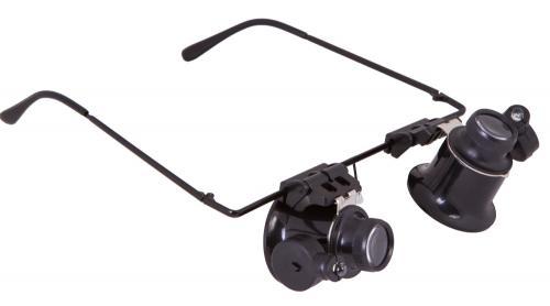 Лупа-очки Levenhuk Zeno Vizor G2_2