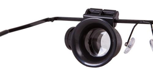 Лупа-очки Levenhuk Zeno Vizor G2_4
