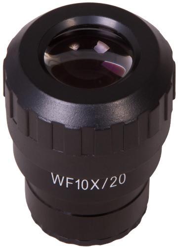 Окуляр Levenhuk MED WF10x/20 с указателем и диоптрийной коррекцией_1