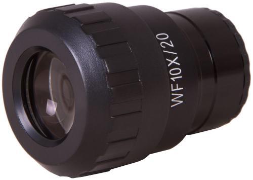 Окуляр Levenhuk MED WF10x/20 с указателем и диоптрийной коррекцией_2