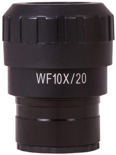 Окуляр Levenhuk MED WF10x/20 с указателем и диоптрийной коррекцией_0