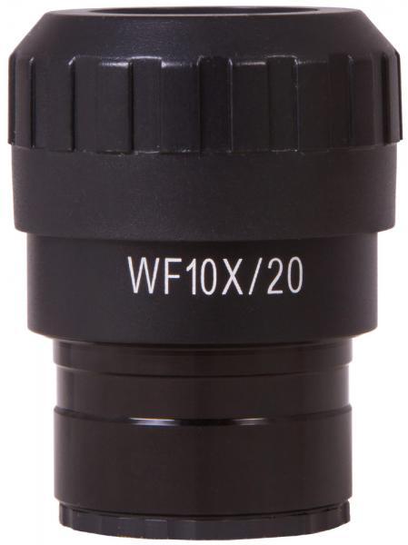 Окуляр Levenhuk MED WF10x/20 с указателем и диоптрийной коррекцией