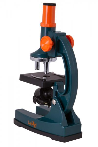 Микроскоп Levenhuk LabZZ M1