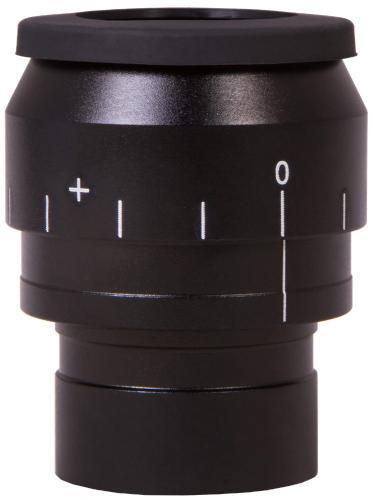 Окуляр Levenhuk MED WF 10x22 с диоптрийной коррекцией_4