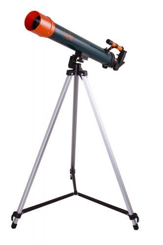 Набор Levenhuk LabZZ MTB3 микроскоп, телескоп и бинокль_2