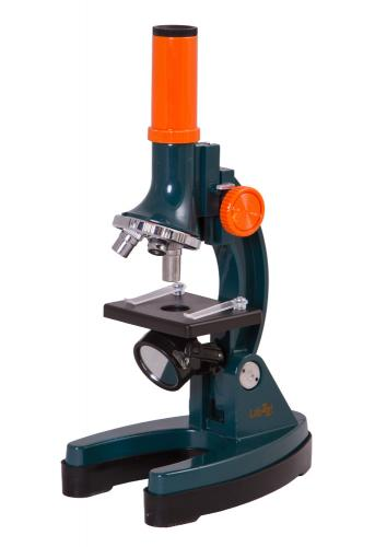 Набор Levenhuk LabZZ MTB3 микроскоп, телескоп и бинокль_4