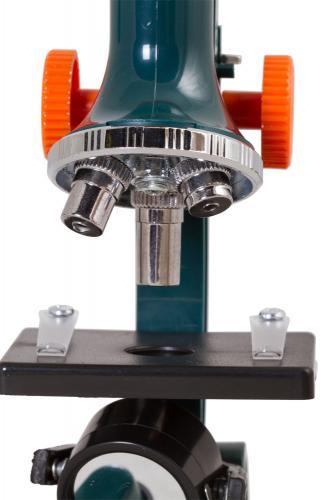 Набор Levenhuk LabZZ MTB3 микроскоп, телескоп и бинокль_5