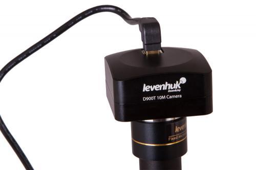 Микроскоп цифровой Levenhuk MED D900T_4