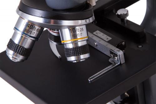 Микроскоп Levenhuk 7S NG_4