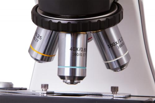 Микроскоп Levenhuk MED 900B, бинокулярный_4