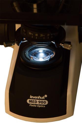 Микроскоп Levenhuk MED 900B, бинокулярный_5