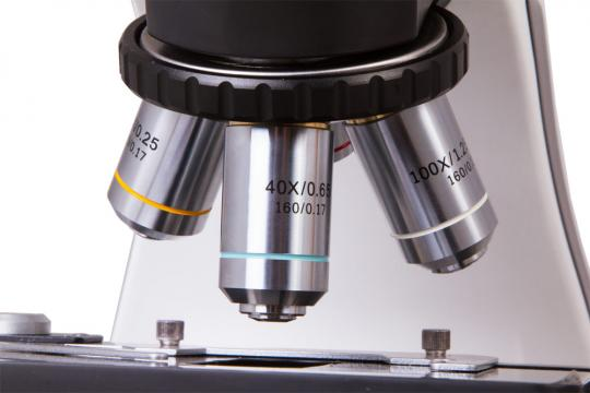 Микроскоп Levenhuk MED 900B, бинокулярный