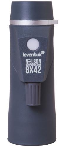 Монокуляр Levenhuk Nelson 8x42_4