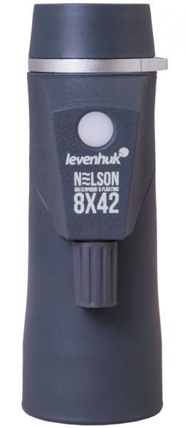 Монокуляр Levenhuk Nelson 8x42