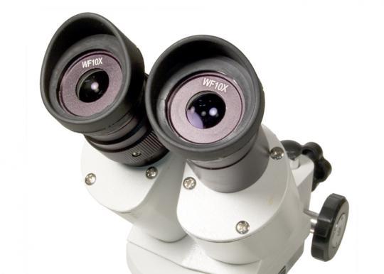 Микроскоп Levenhuk 3ST