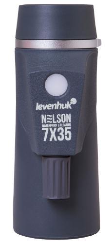 Монокуляр Levenhuk Nelson 7х35_3
