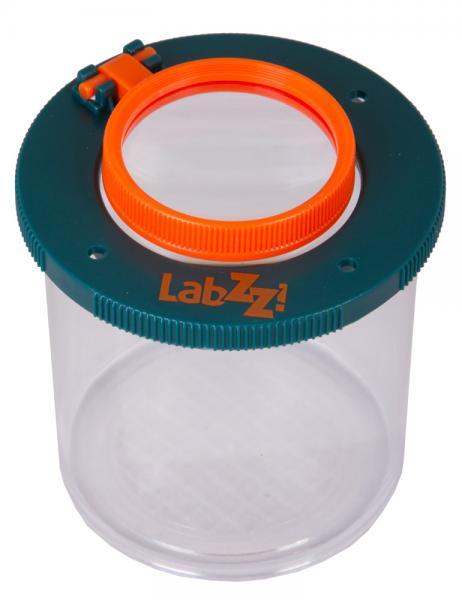 Лупа-стакан Levenhuk LabZZ C1