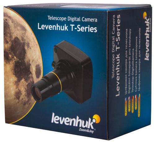 Камера цифровая Levenhuk T130 PLUS_3