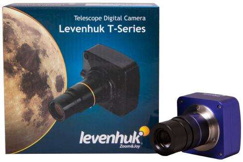 Камера цифровая Levenhuk T130 PLUS_1