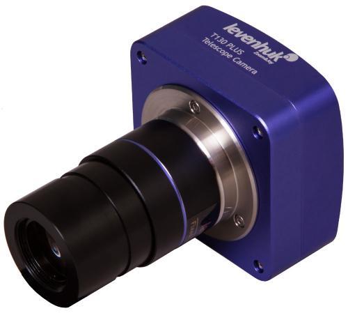 Камера цифровая Levenhuk T130 PLUS_5