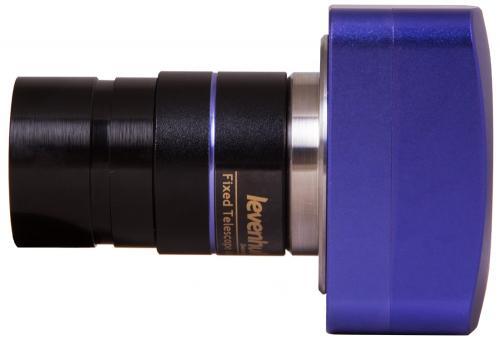 Камера цифровая Levenhuk T130 PLUS_7