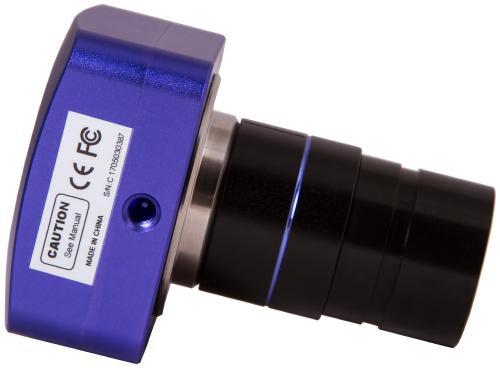 Камера цифровая Levenhuk T130 PLUS_9