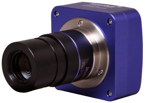Камера цифровая Levenhuk T130 PLUS_0