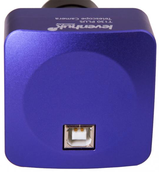 Камера цифровая Levenhuk T130 PLUS