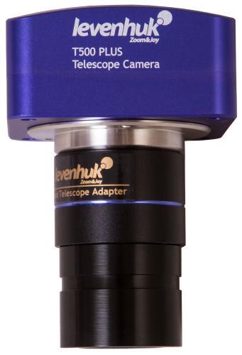 Камера цифровая Levenhuk T500 PLUS_4