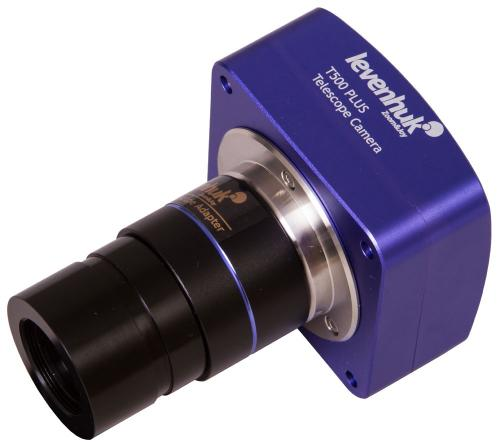Камера цифровая Levenhuk T500 PLUS_5