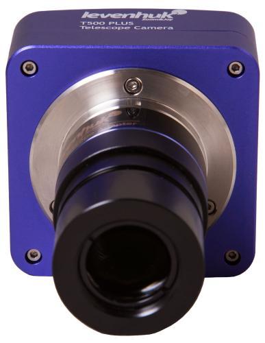 Камера цифровая Levenhuk T500 PLUS_6
