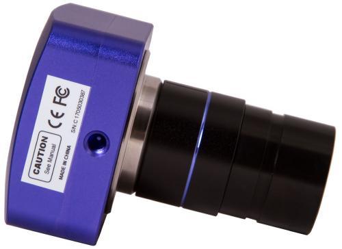 Камера цифровая Levenhuk T500 PLUS_9
