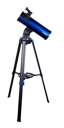 Астрономический Телескоп Рефлектор Meade StarNavigator NG 114mm_3