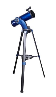 Астрономический Телескоп Рефлектор Meade StarNavigator NG 114mm_0