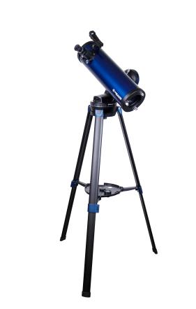Астрономический Телескоп Рефлектор Meade StarNavigator NG 114mm