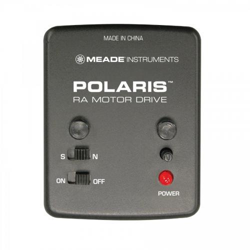 Мотор часового ведения для телескопов POLARIS