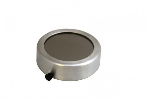Стеклянный солнечный фильтр MEADE #525 (125-130 мм)