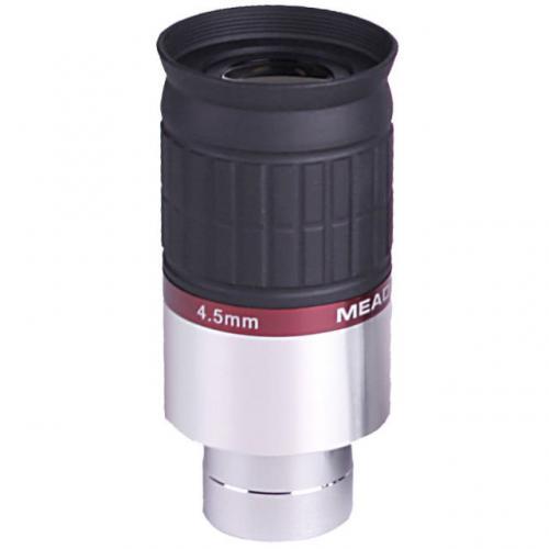 """Окуляр MEADE HD-60 4.5mm (1.25"""", 60* поле, 6 элементов)"""
