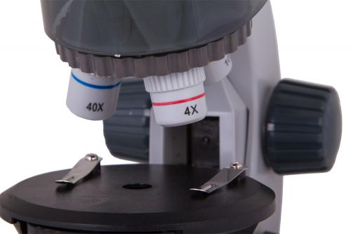 Микроскоп LabZZ M101 Лунный камень_5