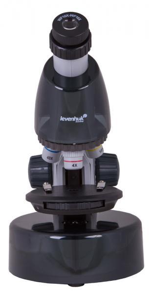 Микроскоп LabZZ M101 Лунный камень