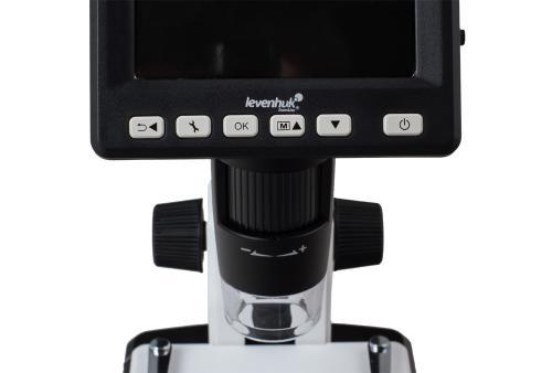 Микроскоп цифровой Levenhuk DTX 500 LCD_2