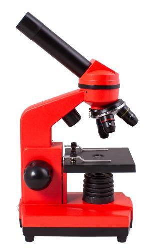 Микроскоп Levenhuk Rainbow 2L Апельсин_3