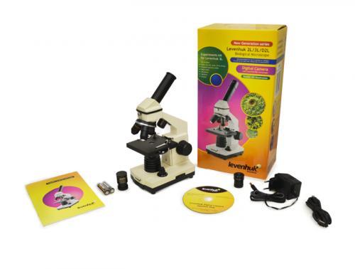 Микроскоп цифровой Levenhuk D2L NG_1
