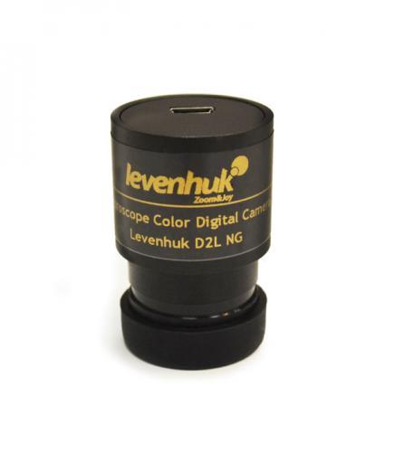 Микроскоп цифровой Levenhuk D2L NG_2