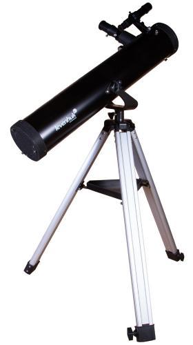 Телескоп Levenhuk Skyline BASE 80S_4