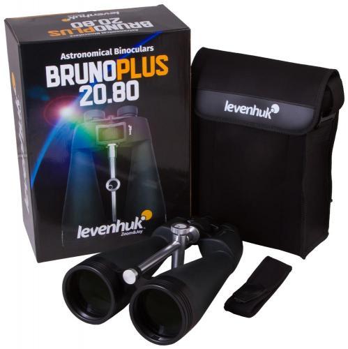 Бинокль Levenhuk Bruno PLUS 20x80_1