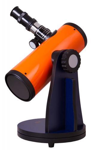 Телескоп Levenhuk LabZZ D1_2