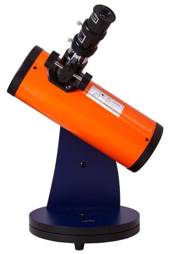 Телескоп Levenhuk LabZZ D1_4
